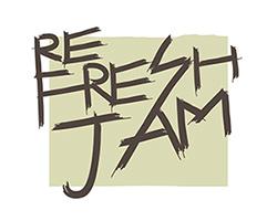 reFRESHjam