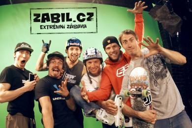 ÓČKO STREET SKILLZ a ZABIL.CZ 14.6. 2014