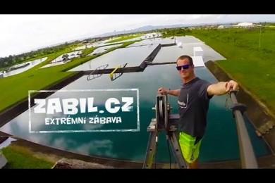 Rado Hovado, wakeboarding, pohoda a Filipíny