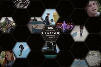 Unite The Passion aneb Tuhle akci prostě žerem!