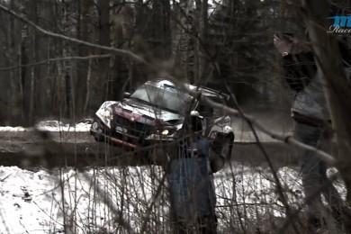 Zabil.cz rally jezdec Martin Hudec a jeho nová raketa!