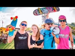 Zabil.cz – Summer SWAG camp 2015