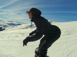 Škola Snowboardingu – Honza Kaňůrek