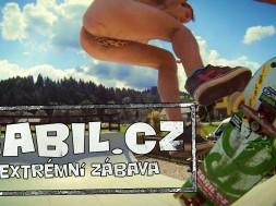 Team Zabil.cz opět jede bomby i v telce a to na Óčku!