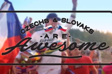 Česko i Slovensko umí taky zabíjet!