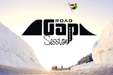 Road Gap Session 2012 – Video
