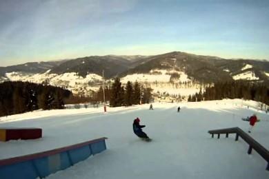 Spotcheck: Snowpark Karolínka aneb to nejlepší na Valašsku