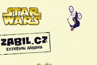 Zabil.cz MISHMASH – Náš nový velko/malo film je tu!
