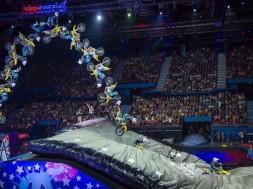 Nitro Circus opět posouval FMX hranice!!!