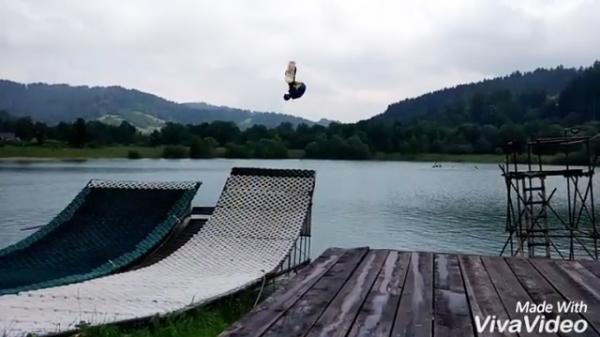 2. místo - Petr Zvěřina