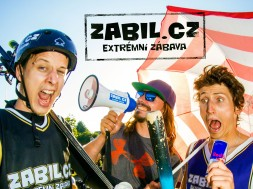 Zabil.cz – Summer SWAG camp 2016