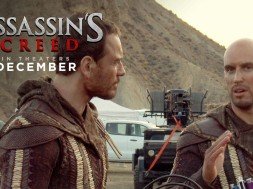 Assassin's Creed nebo Damien Walters?