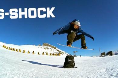 Nevíte si rady, jak začít s freestyle snowboardingem? Honza Kaňůrek vás to naučí…