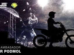 Libor Podmol a jeho FMX life!