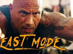 Chceš motivaci? Tak tady ji máš aneb The Rock ve 45 letech!