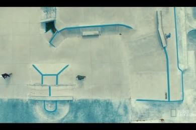 Tvor zvaný skejťák aneb Sušice mají nový skatepark