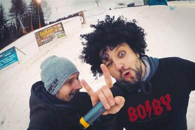Vzpomínka na Bobcross 2016 aneb Zrůda z Ostravy