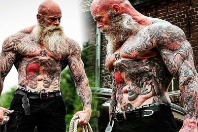 Santa Claus přichází