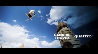 Candide Thovex opět zabil!