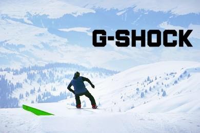 Nevíš, jak přejet bednu na snowboardu? Poradí ti profesor Kaňůs :-)